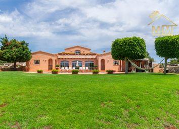 Thumbnail 5 bed villa for sale in Pou Nou, Sant Lluís, Menorca, Balearic Islands, Spain