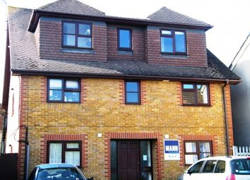 Thumbnail Studio to rent in Randolph Road, Gillingham