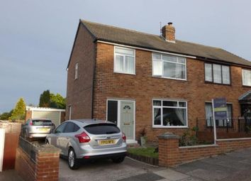 Thumbnail 3 bed semi-detached house for sale in Marlborough Road, Skelton-In-Cleveland