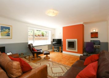 Thumbnail 3 bed detached bungalow for sale in Pilkington Road, Mapperley, Nottingham