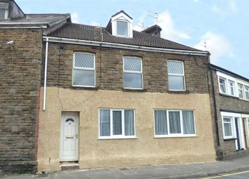 Thumbnail 3 bedroom terraced house for sale in Hebron Road, Clydach, Swansea