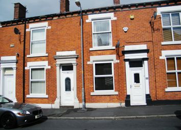 Thumbnail 2 bed terraced house for sale in Cecil Street, Stalybridge