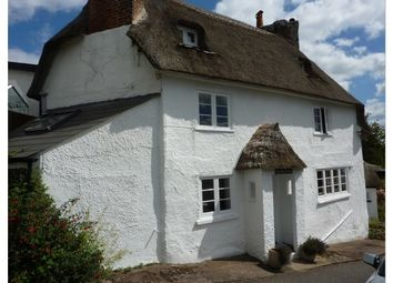 Thumbnail 4 bedroom cottage to rent in Lime Kiln Lane, Exeter