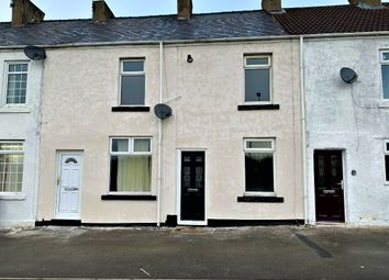 Thumbnail 2 bed terraced house for sale in School Road, Sheffield