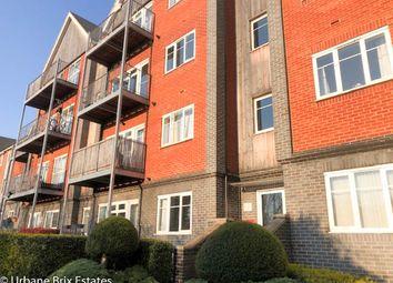 1 bed flat for sale in 49 Millward Drive, Bletchley, Milton Keynes MK2