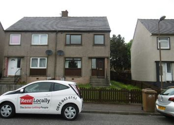 Thumbnail 3 bed end terrace house to rent in Burnsknowe, Livingston