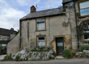 Thumbnail 2 bed cottage for sale in Bradford, Youlgrave, Bakewell