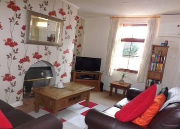 Thumbnail 2 bed terraced house to rent in Glanrafon Terrace, Lower Street, St. Asaph