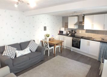 Thumbnail 1 bed flat for sale in Priory Cottage, Westgate House, The Parade, Pembroke