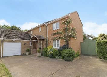 4 bed detached house for sale in Greenfields, Earith, Huntingdon PE28