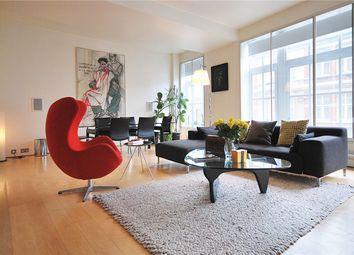 Thumbnail 1 bedroom flat to rent in Dean Street, Soho, London