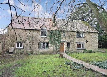 4 bed detached house for sale in School Road, Kidlington OX5