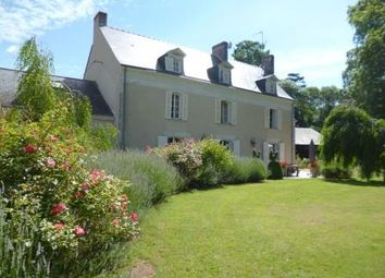 Thumbnail 6 bed cottage for sale in Angers, Beaufort-En-Vallée (Commune), Beaufort-En-Vallée, Angers, Maine-Et-Loire, France