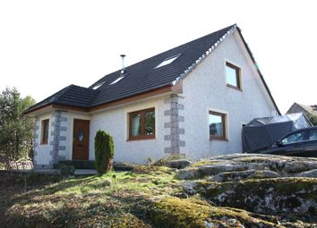 Thumbnail 3 bed detached house for sale in An Creaggie Southwick Road, Dalbeattie