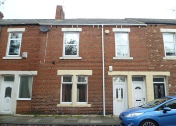 Thumbnail 2 bed flat to rent in Harold Street, Jarrow
