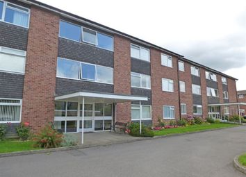 Thumbnail 2 bed flat to rent in Prestbury, Cheltenham