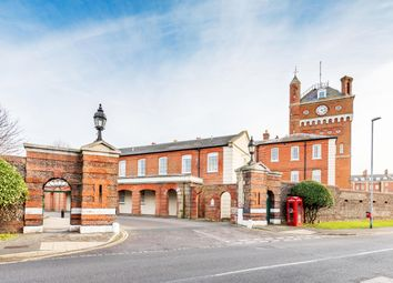 Thumbnail 2 bed flat for sale in Royal Gate, Southsea