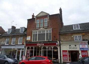 Thumbnail 2 bed flat to rent in Osborns Court, Olney