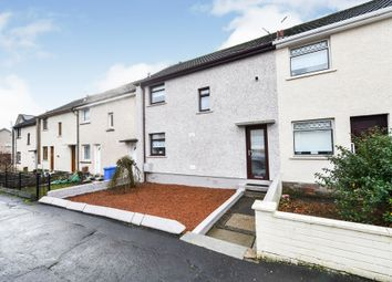Thumbnail 2 bed terraced house for sale in Mossgiel Place, Stevenston