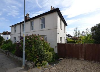 Thumbnail 3 bed semi-detached house for sale in Richmond Villa, 20 Richmond Road, Malvern, Worcestershire
