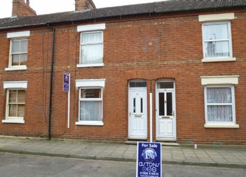 Thumbnail 2 bed terraced house to rent in King Edward Street, New Bradwell, Milton Keynes, Bucks