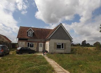 Thumbnail 5 bed bungalow for sale in Kirby Cross, Frinton-On-Sea, Essex