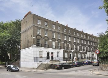Thumbnail 1 bed flat to rent in Canonbury Square, London