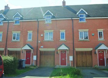 Thumbnail 3 bed terraced house for sale in Badger Lane, Bourne, Lincolnshire