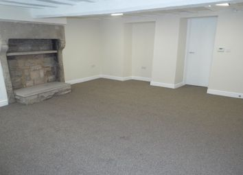 Thumbnail 3 bed cottage to rent in Church Street, Warsop, Mansfield