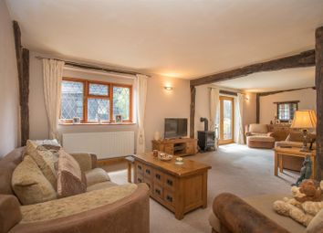 Thumbnail 3 bed barn conversion for sale in Main Street, Grendon Underwood, Aylesbury