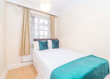 Thumbnail 5 bed shared accommodation to rent in Kilburn Park, Maida Vale.Central London