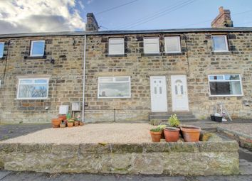 Thumbnail 3 bed terraced house for sale in Percy Road, Shilbottle, Alnwick