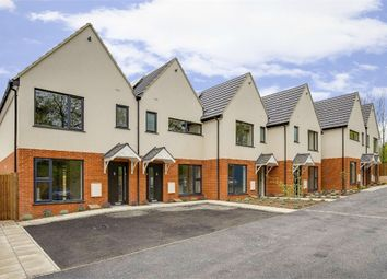 Thumbnail 3 bed semi-detached house for sale in Sterling Court, Mundells, Welwyn Garden City, Herts