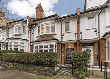 Thumbnail 4 bedroom property for sale in Milton Park, London