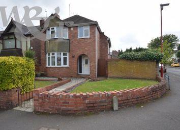 3 bed detached house for sale in Wheelwright Road, Erdington, Birmingham B24