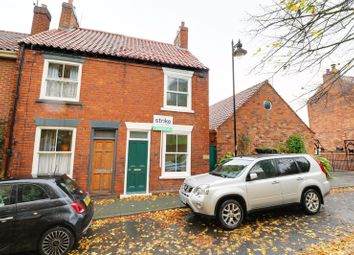 Thumbnail 2 bed semi-detached house to rent in Beck Hill, Barton-Upon-Humber