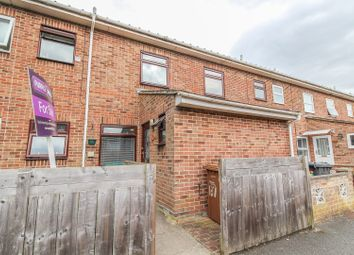 Thumbnail 4 bed terraced house for sale in Tintagel Close, Andover