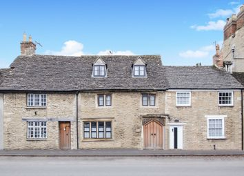 Thumbnail 4 bed terraced house for sale in Lechlade, Gloucestershire