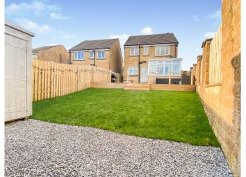 Bradshaw View, Queensbury BD13