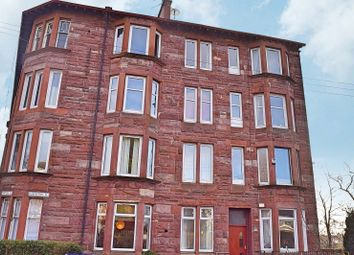Thumbnail 1 bed flat for sale in Carmichael Place, Langside, Glasgow