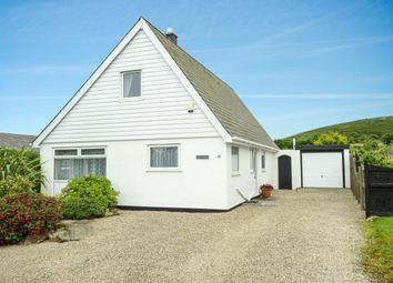 Thumbnail 4 bed detached house for sale in Cornwall Estate, Mynytho, Gwynedd