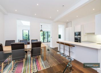 Thumbnail 4 bedroom flat to rent in Goldhurst Terrace, South Hampstead