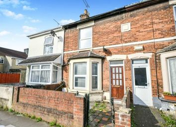 Thumbnail 3 bedroom terraced house for sale in Alexandra Road, Swindon, Wiltshire