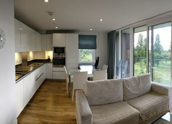 Thumbnail 2 bed flat to rent in Campbell Court, Kidbrooke Village