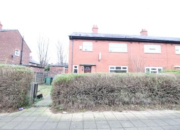 Thumbnail 3 bed semi-detached house for sale in Milner Street, Old Trafford, Manchester
