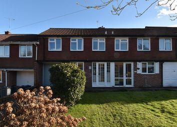 Thumbnail 3 bed terraced house for sale in Swarthmore Road, Birmingham