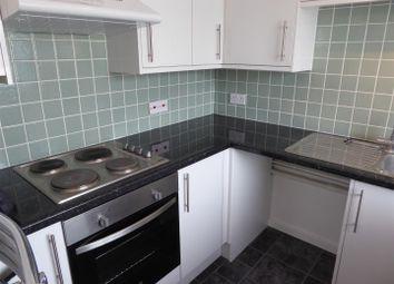 Thumbnail 1 bed flat to rent in Hertford Street, Ramsgate