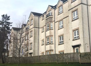 Thumbnail 2 bedroom flat to rent in Parklands Oval, Crookston, Glasgow