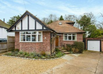 Thumbnail 4 bed detached house for sale in The Retreat, Amersham