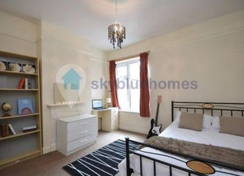 Thumbnail 5 bedroom terraced house to rent in St. Albans Road, Leicester